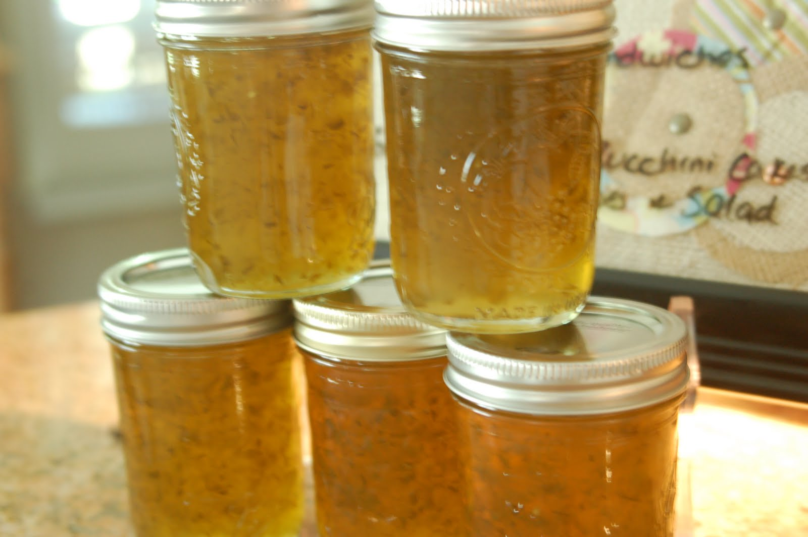 Love Being In My Southern Kitchen: Jalapeno Pepper Jelly