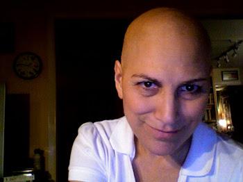 Bald is beautiful?