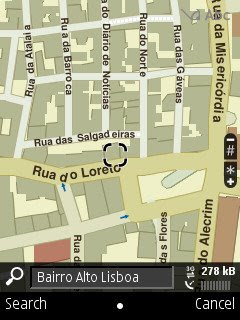 Nokia Maps