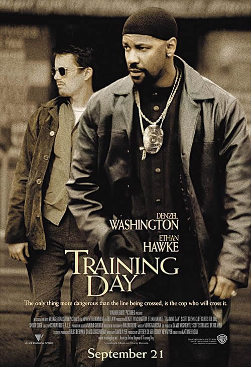 Download Dia de Treinamento DVDRip AVI Dublado