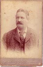 Henry William Wardle