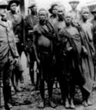 LEADERS OF ZIMBABWE'S 1ST CHIMURENGA; NEHANDA, KAGUVI & CHAMINUKA