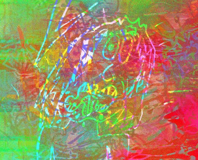 Conmosión súbita ante imagen. Versión décima. Final y aproximación contemporánea.