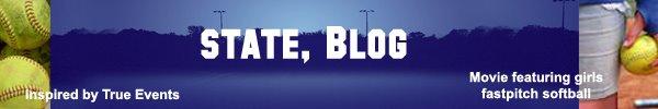 STATE, Blog
