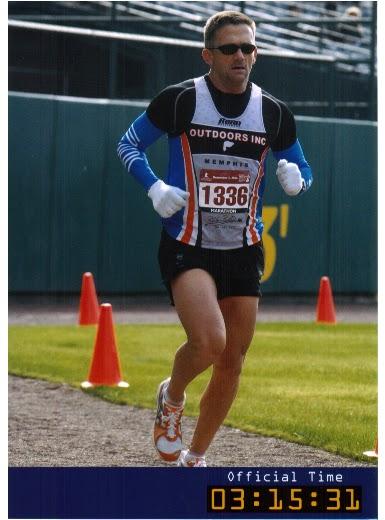 Anatomy of a marathon pr st jude 2006 can 39 t stop for St jude marathon shirts