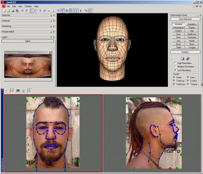 Windowsxpv programas para animaciones en 3d for Programa para hacer planos gratis en espanol