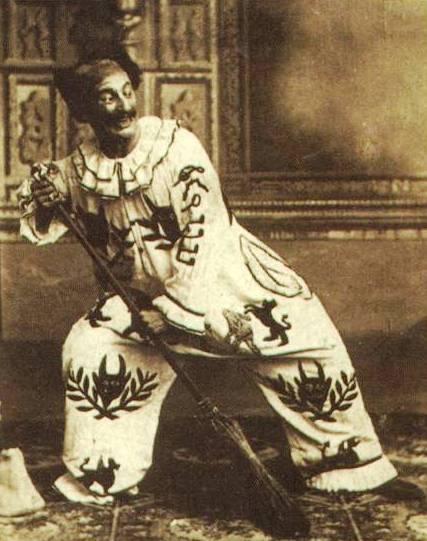 El Circo Criollo y la escuela de los Hermanos Videla