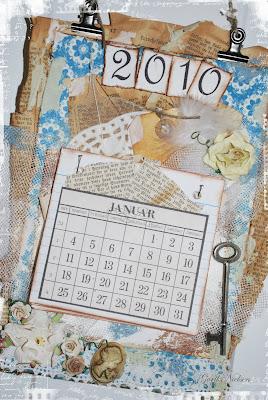 Kalender 2010