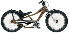 Bicicleta Giant DUB chopper