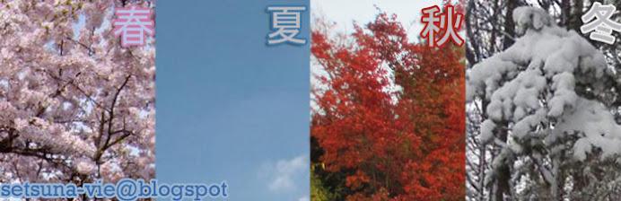 Setsuna Sanctuary ~Korea from my sight~