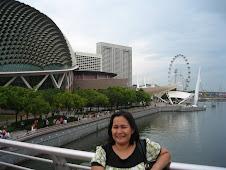 at the esplanade