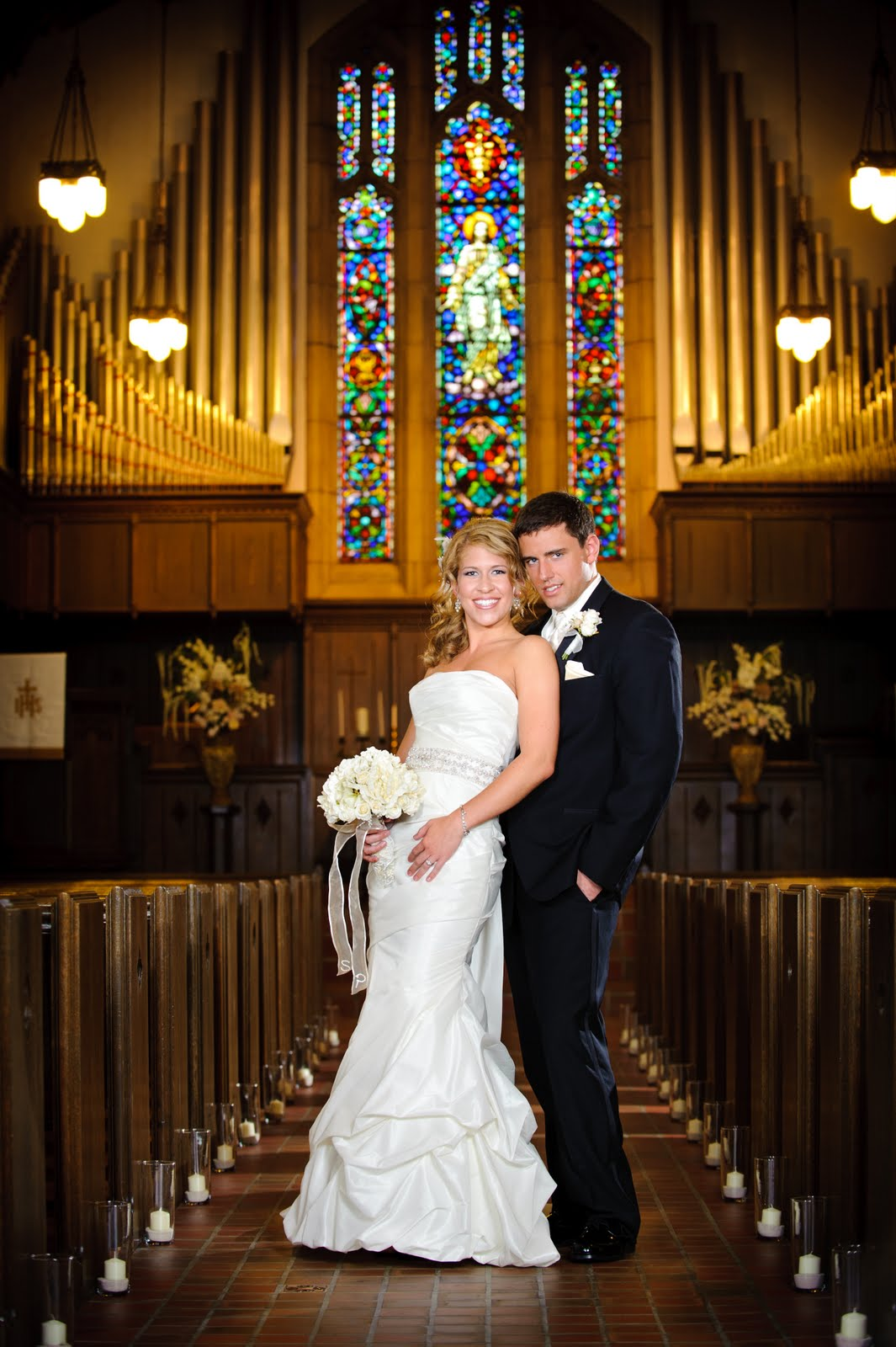 Cable Photography & Video: Stacey Smith & Clint Pollock - Wedding ...