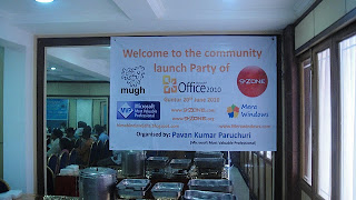 Office 2010 Launch