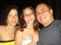 Jota, filha e esposa