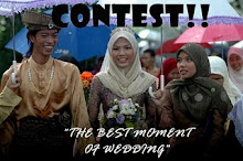The Best moment of Wedding Contest