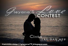 Gieyana's Love Contest