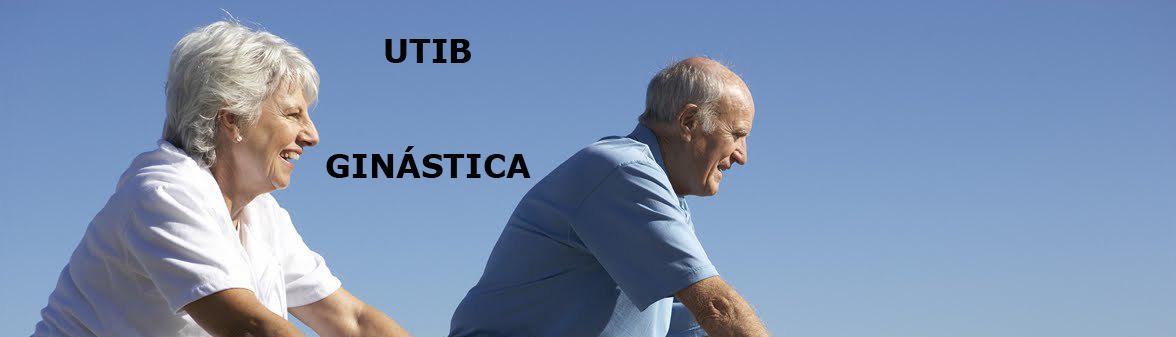 UTIB - Ginástica