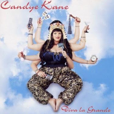 CANDYE KANE - DIVA LA GRANDE