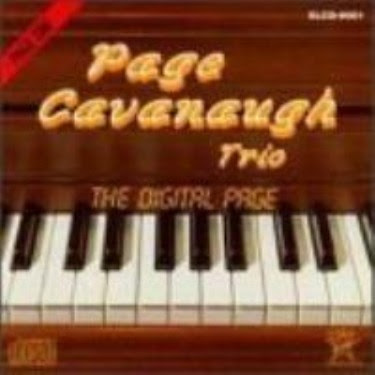 PAGE CAVANAUGH - DIGITAL PAGE - PAGE  ONE