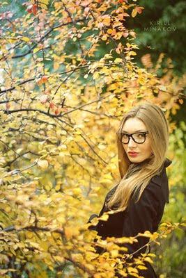 Фотограф Кирилл Минаков