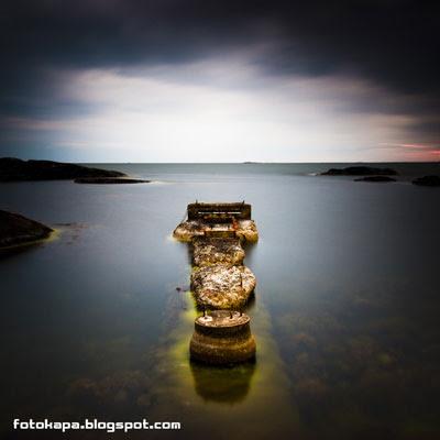 Photoworks by Mikael Raymond