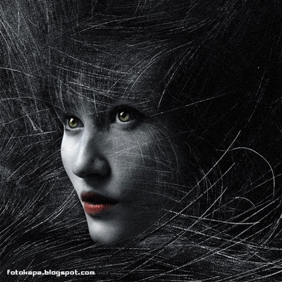 Photoworks by Federico Bebber