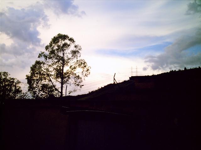 Lindo amanhecer!
