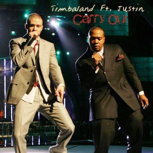 Timbaland Carry Out MP3 Lyrics (Featuring Justin Timberlake)