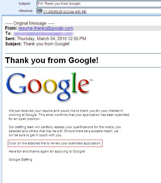 Fraudulent Email From Uk Regardingn Room Reservation
