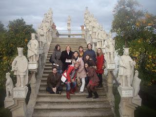 Excursão a Castelo Branco
