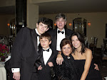 My Family at the Windflower Ball