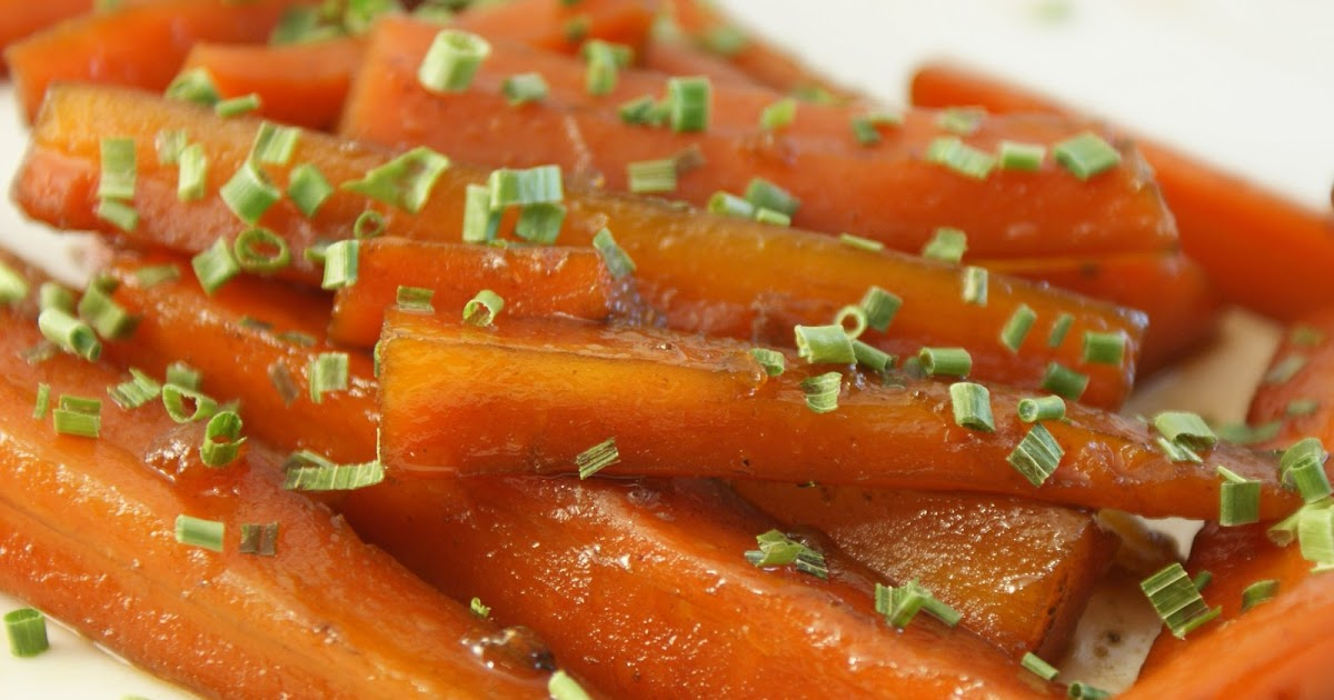What Makes Carrot Cake Moist