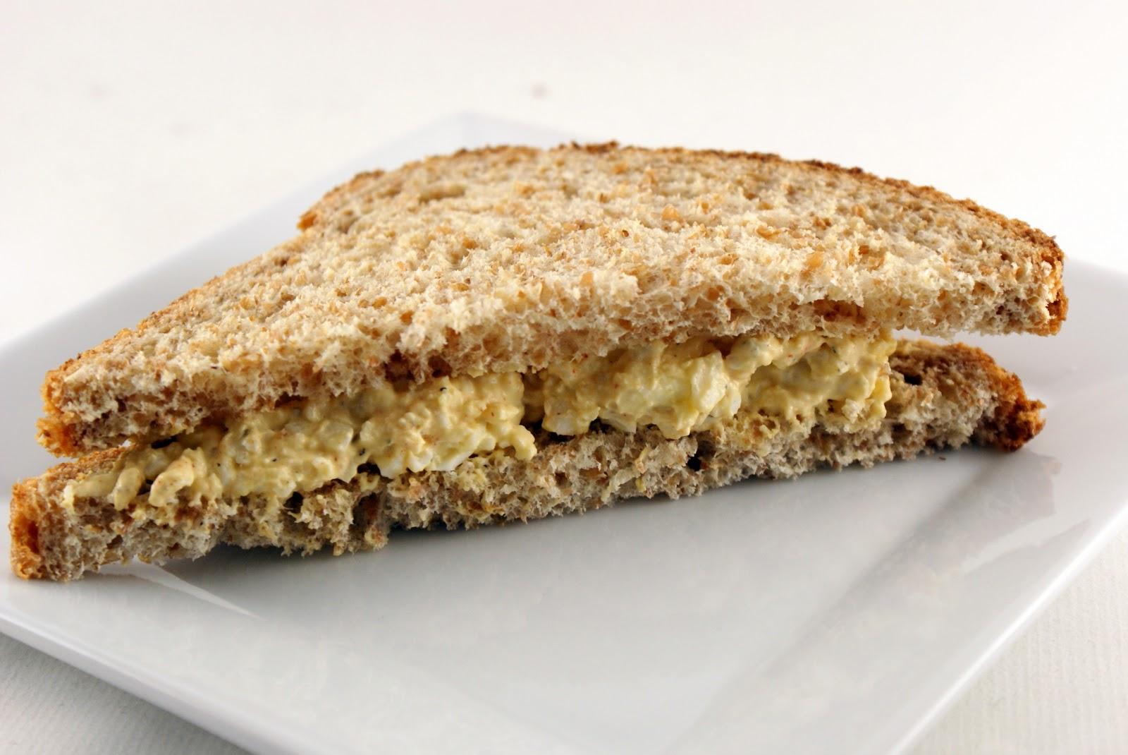 Martha's Favorite Egg Salad Sandwich Recipes — Dishmaps