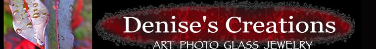 DENISE'S CREATIONS - ART, PHOTOGRAPHY AND MORE!