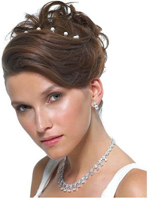 prom hairstyles for medium hair half up. prom hairstyles for medium