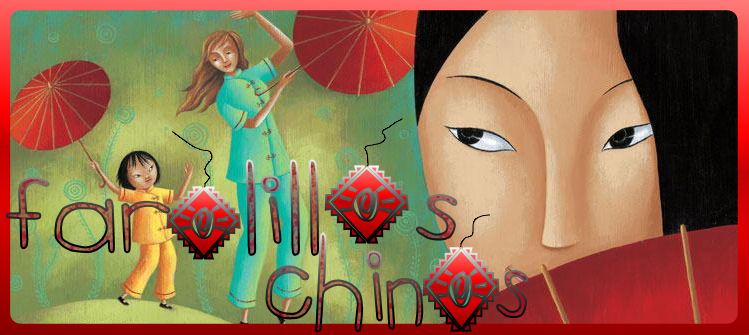 Farolillos Chinos. El Blog