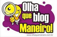 - Selo Blog Maneiro