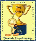 - Selo Blog Amigo