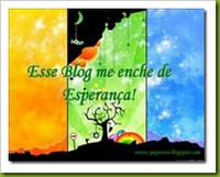 - Selo Blog de Esperança