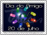 - Selo Dia do Amigo