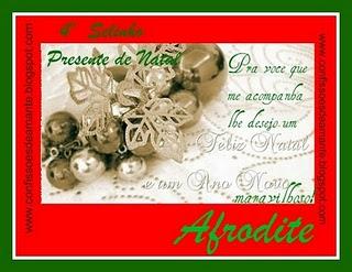 Selo de Natal