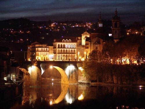 A minha cidade