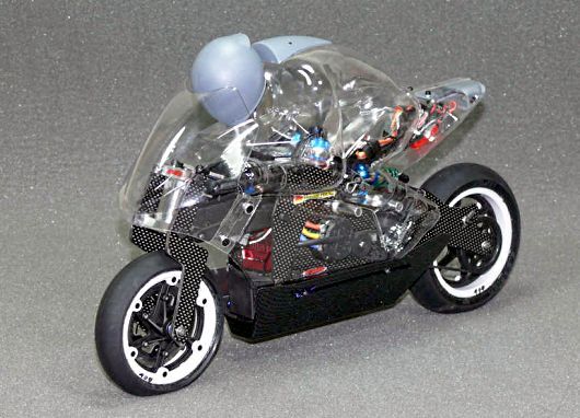 motorcycle design modification thunder tiger pro radio controlled model motorcycle. Black Bedroom Furniture Sets. Home Design Ideas