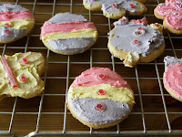 Easter Cookies