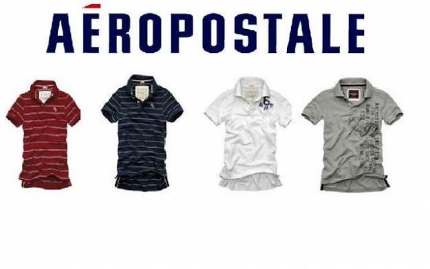 Marca an lisis de la marca de ropa aeropostale - Marcas de ropa interior para hombre ...