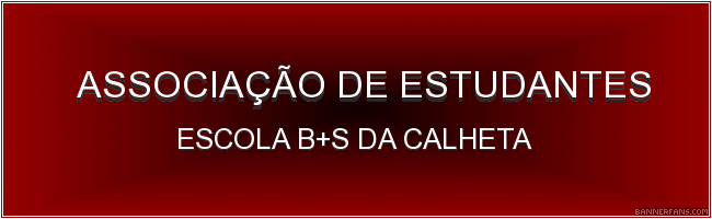 Associação de Estudantes da Escola B+S da Calheta