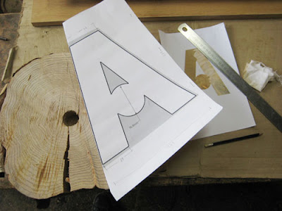 Prototype 'A'in production