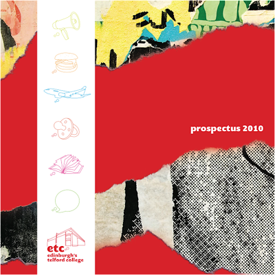 Prospectus Front Cover.