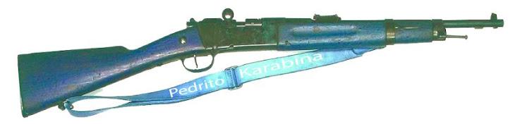 PEDRITO KARABINA