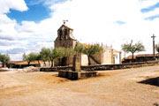 Largo e igreja